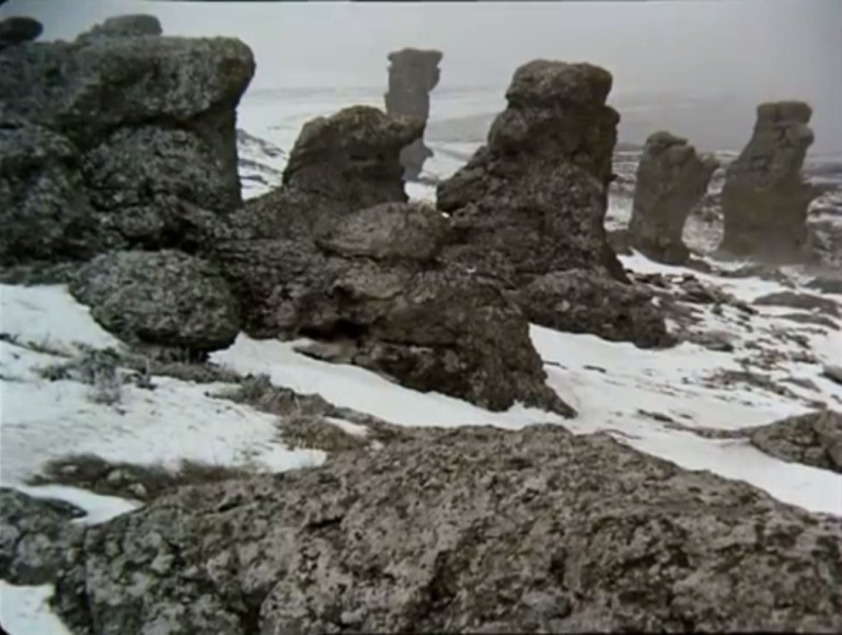 Resultado de imagen de Fårödokument   bergman