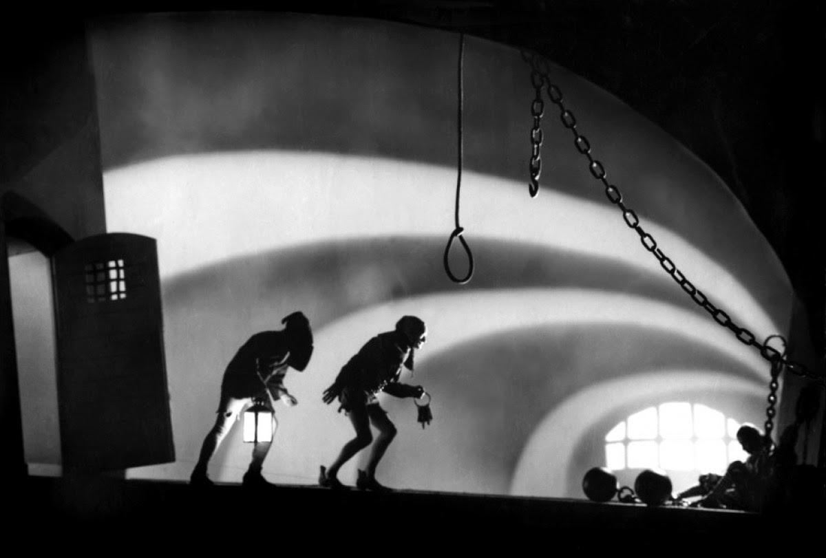 Edgar Ducasse: La mano del diablo (Maurice Tourneur, 1943)
